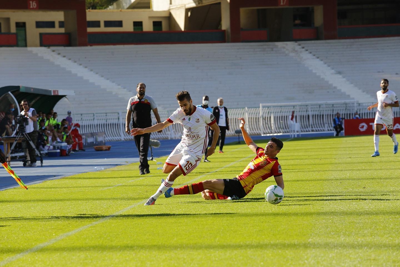 CRB 2-0 ES Tunis